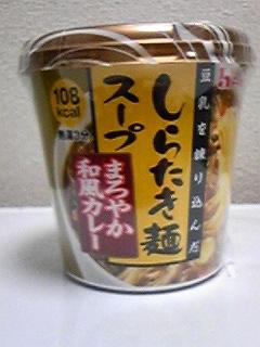 090216しらたき麺