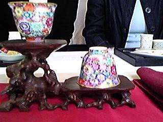中国の器1