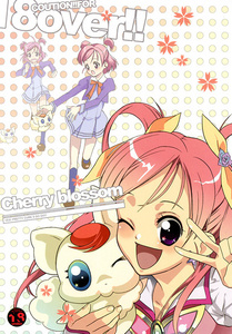 Cherry blossom-0