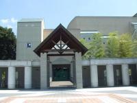菊川文化会館アエル 002