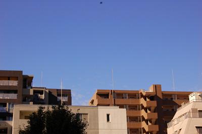 2011-09-22朝の空