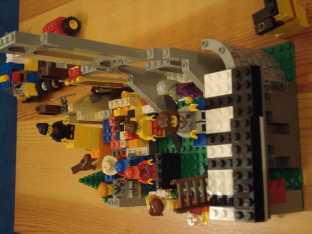 Lego wedding3