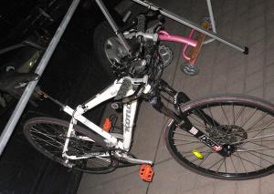SaySATOサンのツーキン自転車