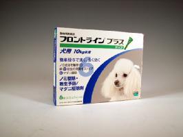 犬 ノミ ダニ 駆除 フロントライン Pet-EZ