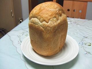 初!食パン