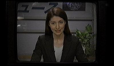 秋山エリサ。