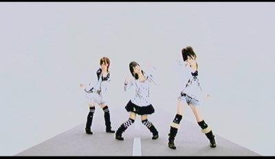 DanceBuono!ちゃん。