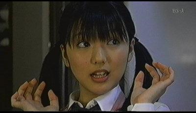 東京少女。