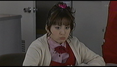 松永裕子。