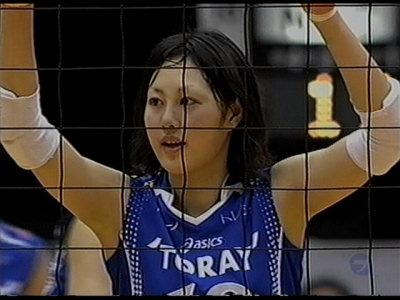 宮田由佳里。