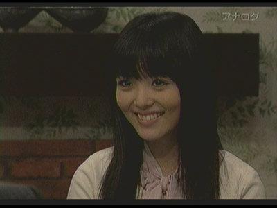 西田奈津美。