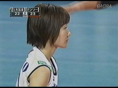 佐野優子。