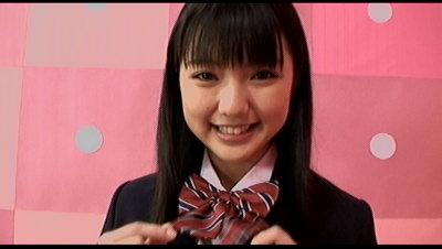 真野恵里菜誕生。