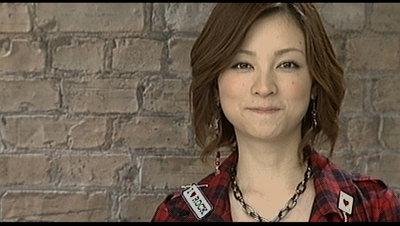 吉澤ひとみ誕生。
