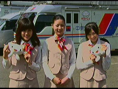 SKE48のナゴヤ制服計画。