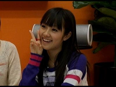 前田希美。