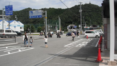 kawauso道の駅2