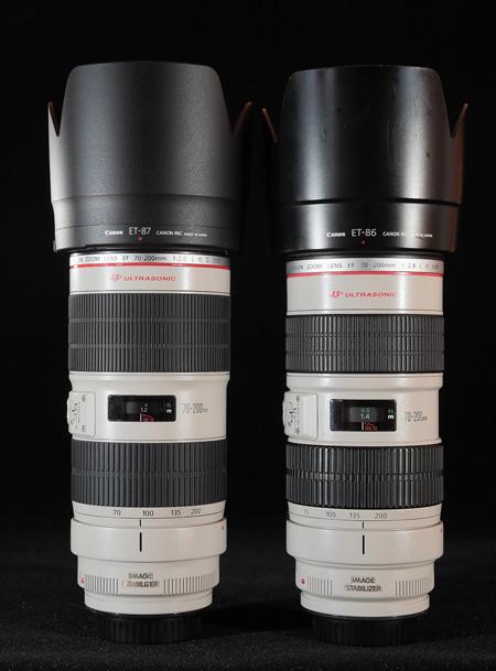 70-200F2.8LisⅡ 2