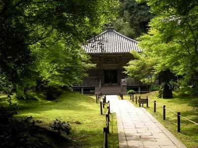 松島 円通院