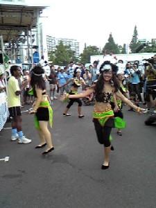 08ファン感ブラジル踊り