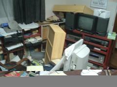 地震⑥ ジジの部屋