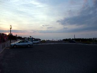 かろいち駐車場