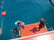 タオ島 ダイビング 07oct2