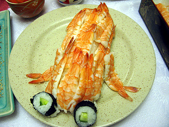 ピグモン寿司