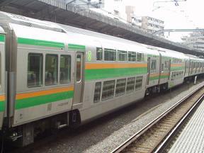 湘南新宿ライン