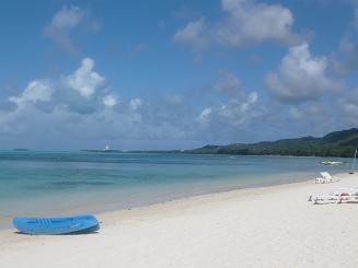 ワールドリゾートビーチ