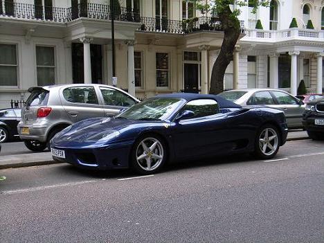 09フェラーリ2