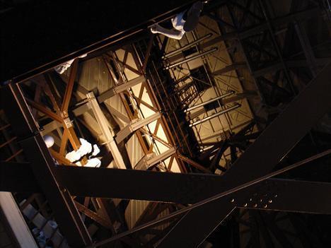 09タワーブリッジ 内部
