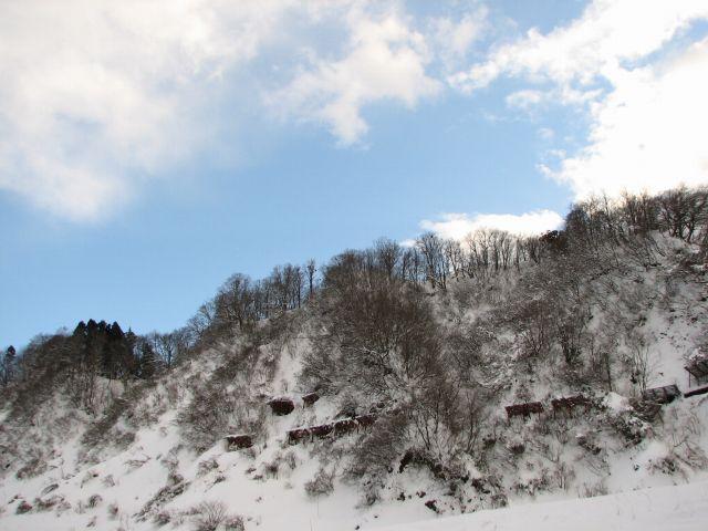09.1.14雪下ろし