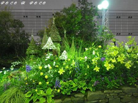 吉谷さんの庭
