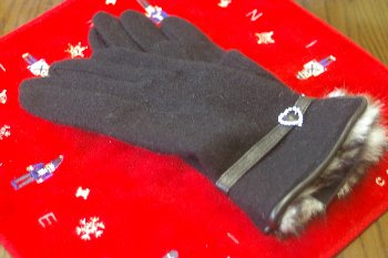 手袋350