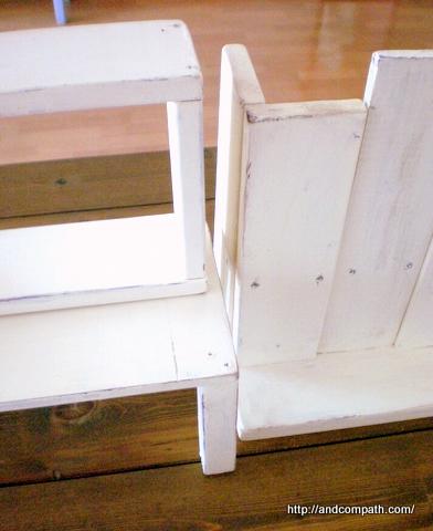 ナチュラル 什器 木工品