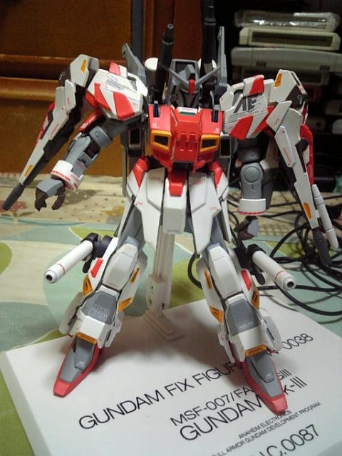 ガンダムMk-III