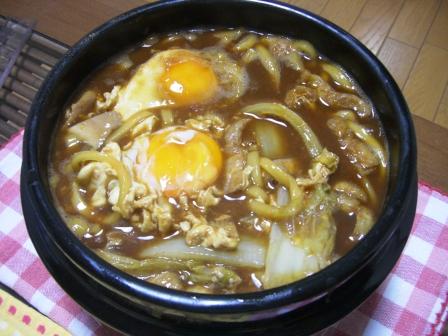 200929味噌煮込みうどん2
