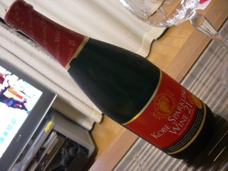 201002スパークリングワイン