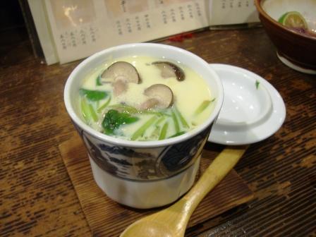 201011茶碗蒸し