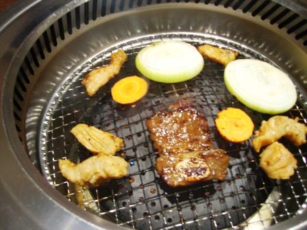 201012焼肉