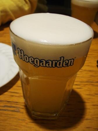 201012ベルギービール