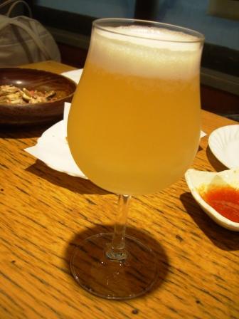 201012ベルギービール2