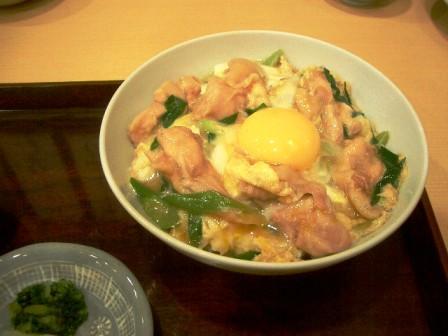 201018親子丼