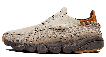 Bodega × Nike Air Footscape