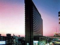 sinjyuku prince hotel