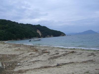 ぷー助 海3