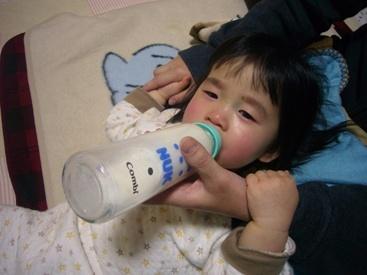 優花ミルク