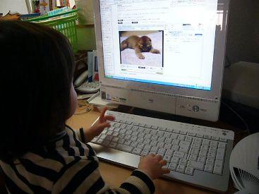 優花パソコン3