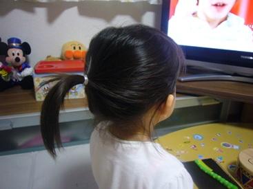 優花髪の毛3